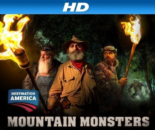 Mountain Monsters is to be renewed for the next season