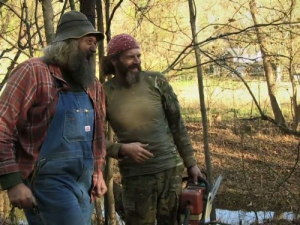 Mountain Monsters (2013)