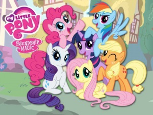 My Little Pony: Friendship Is Magic is yet to be renewed for season 7