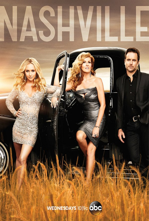 Nashville season 5 comes in 2017