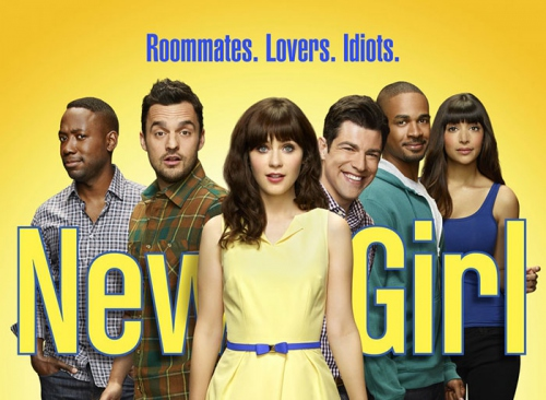 New Girl season 6 broadcast