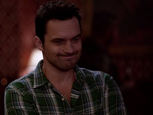 Jake Johnson in New Girl (2011)