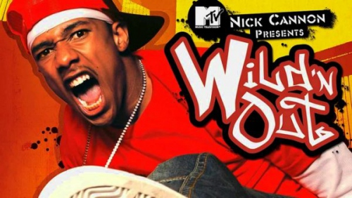 Nick Cannon Presents: Wild 'N Out 8 August 08, 2016