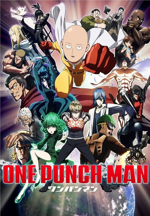 One-Punch Man is yet to be renewed for season 2