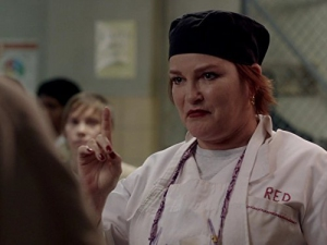 Kate Mulgrew in Orange Is the New Black (2013)