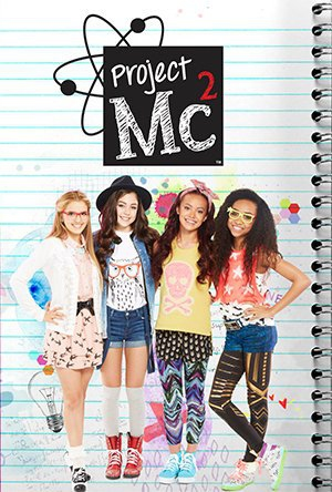 Project Mc season 3