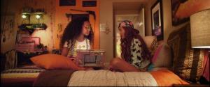 Ysa Penarejo and Genneya Walton in Project Mc² (2015)