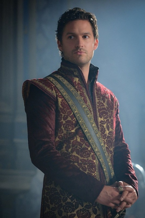 Ben Aldridge in Reign (2013)