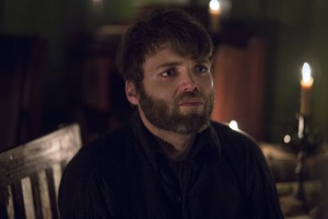Seth Gabel in Salem (2014)