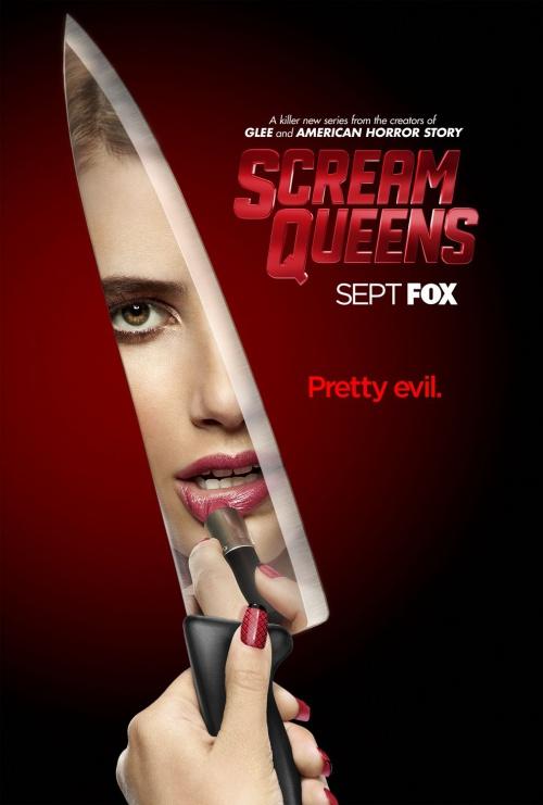 Scream Queens season 2 broadcast
