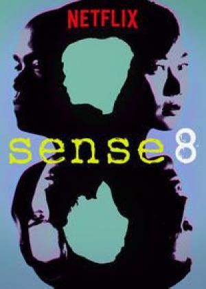 Sense8 season 2 broadcast