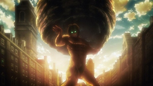 Attack on Titan season 2 is to premiere in spring 2017
