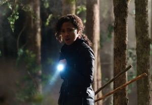 Nicole Beharie in Sleepy Hollow (2013)
