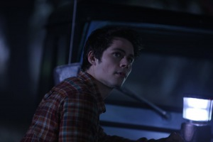 Dylan O'Brien in Teen Wolf (2011)