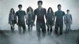 Teen Wolf season 6 broadcast