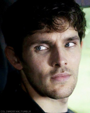 Colin Morgan in The Fall (2013)