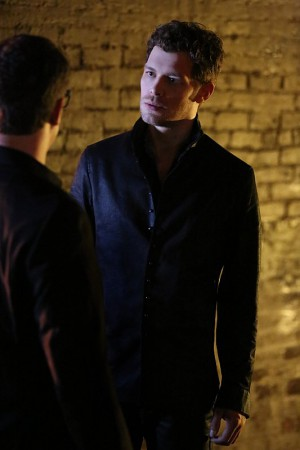 Joseph Morgan in The Originals (2013)