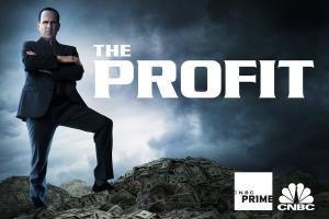 The Profit (2013)