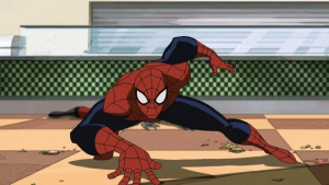 Ultimate Spider-Man is yet to be renewed for season 5