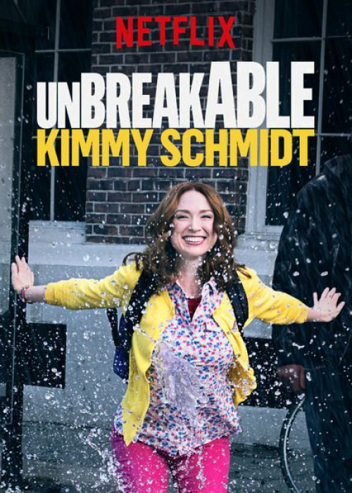 Unbreakable Kimmy Schmidt season 3 is to premiere in 2017