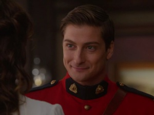 Daniel Lissing in When Calls the Heart (2014)