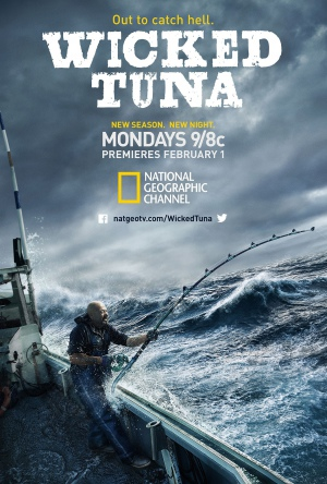 Wicked Tuna is renewed for season 6