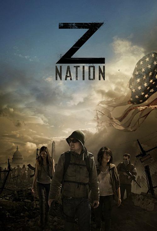 Z Nation season 3 broadcast